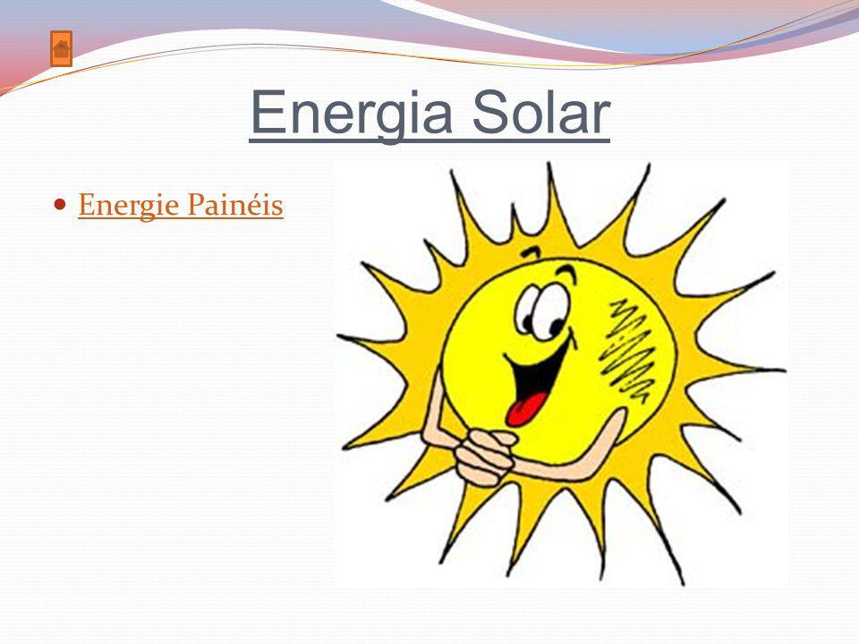 Energia Solar Energie Painéis