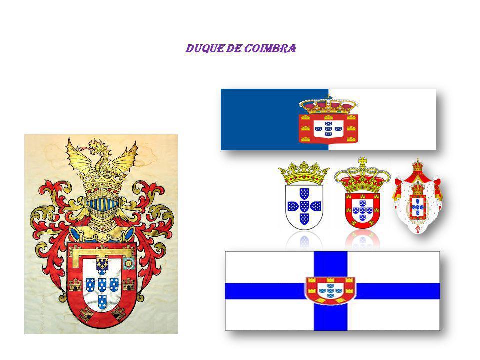 DUQUE DE COIMBRA