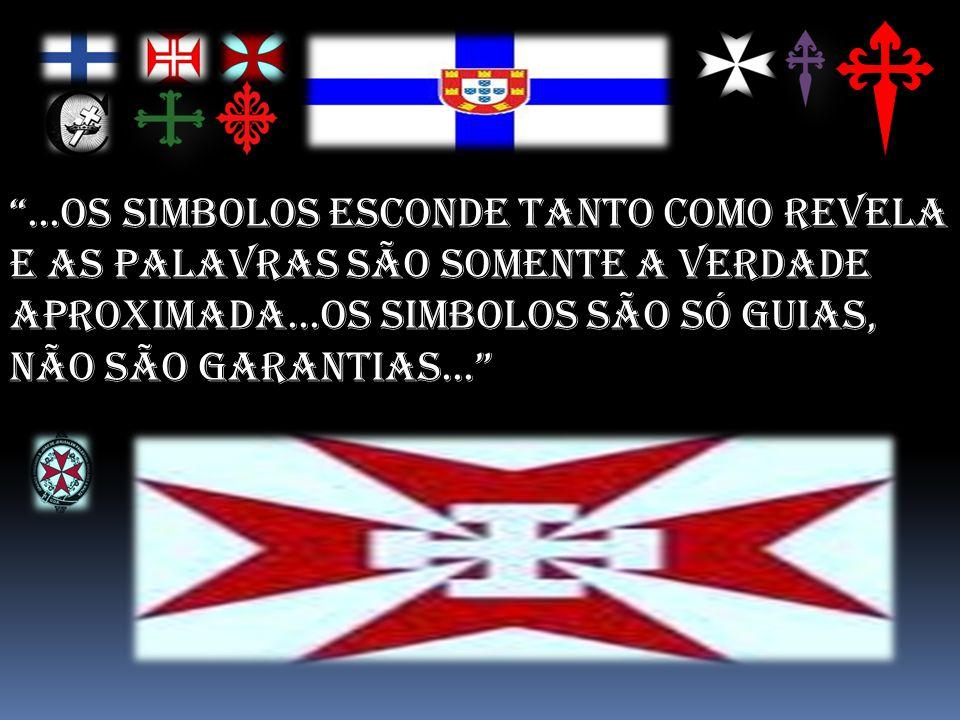 ...OS SIMBOLOS ESCONDE TANTO COMO REVELA E AS PALAVRAS SÃO SOMENTE A VERDADE APROXIMADA...OS SIMBOLOS SÃO SÓ GUIAS, NÃO SÃO GARANTIAS...