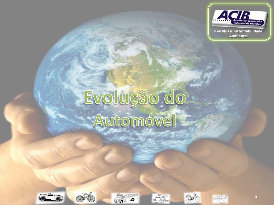 Veículos e Sustentabilidade Ambiental 48