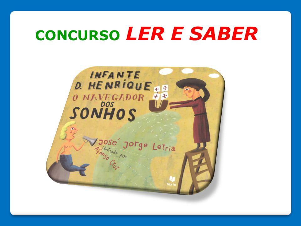 CONCURSO LER E SABER