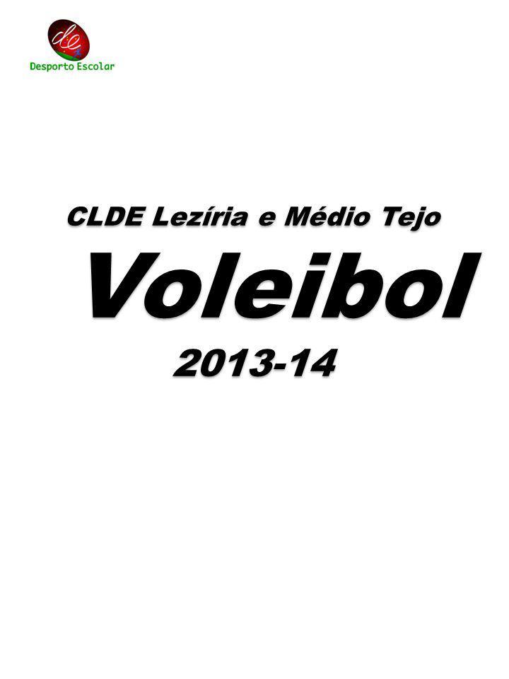 CLDE Lezíria e Médio Tejo Voleibol 2013-14 CLDE Lezíria e Médio Tejo Voleibol 2013-14