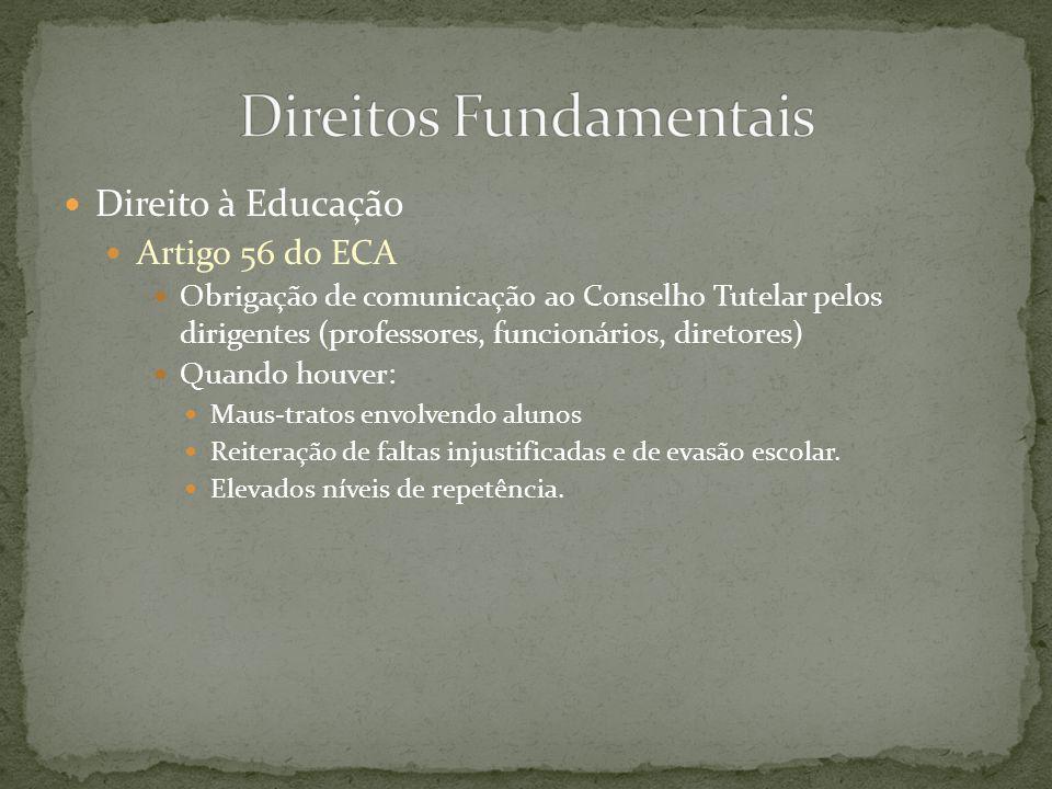 Direito de Convivência Familiar e Comunitária Noções: Premissa a tutela do superior interesse da criança e do adolescente.