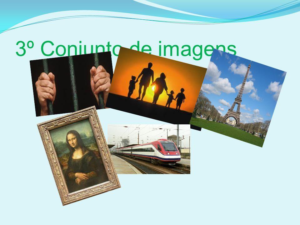 3º Conjunto de imagens