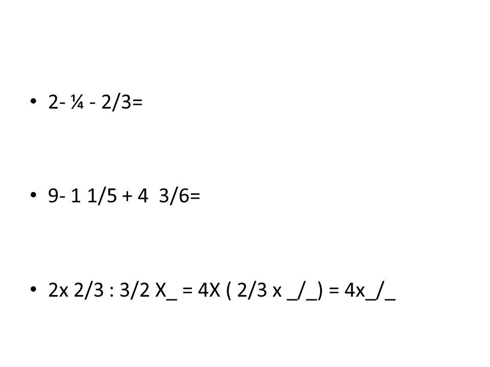Segue o exemplo 46%= 46/100 = 0,46 138%= 25%= 50% =