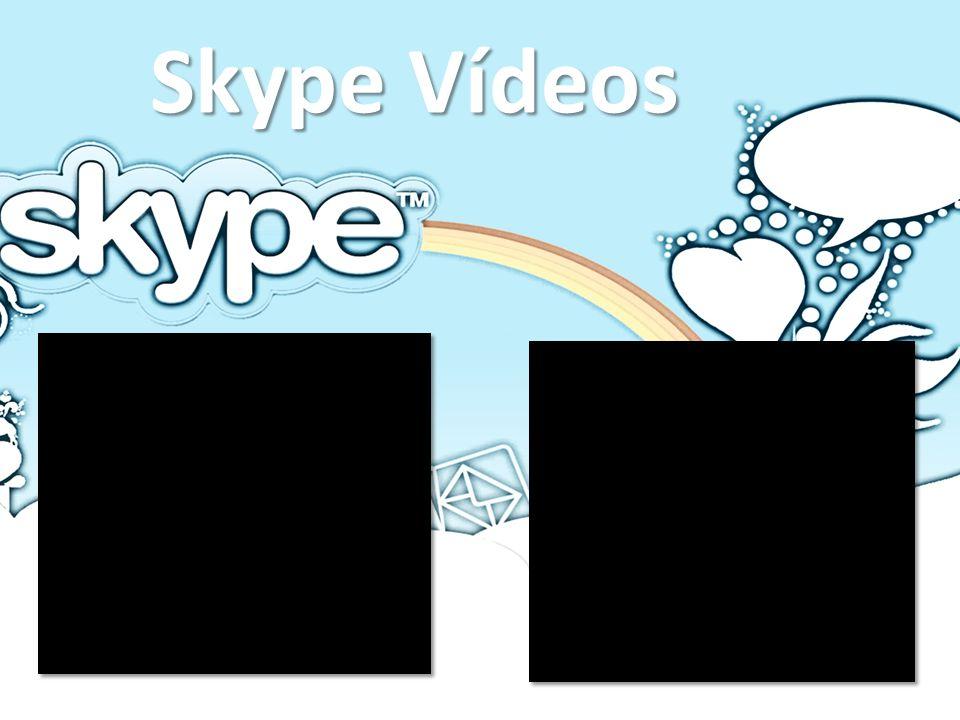 Skype Vídeos