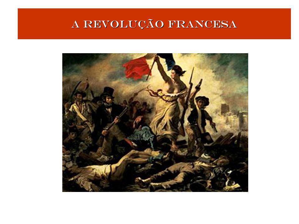 2.2: O processo revolucionário de 1789 a 1799 e o período napoleônico I Fases do processo revolucionário (1789 a 1799)