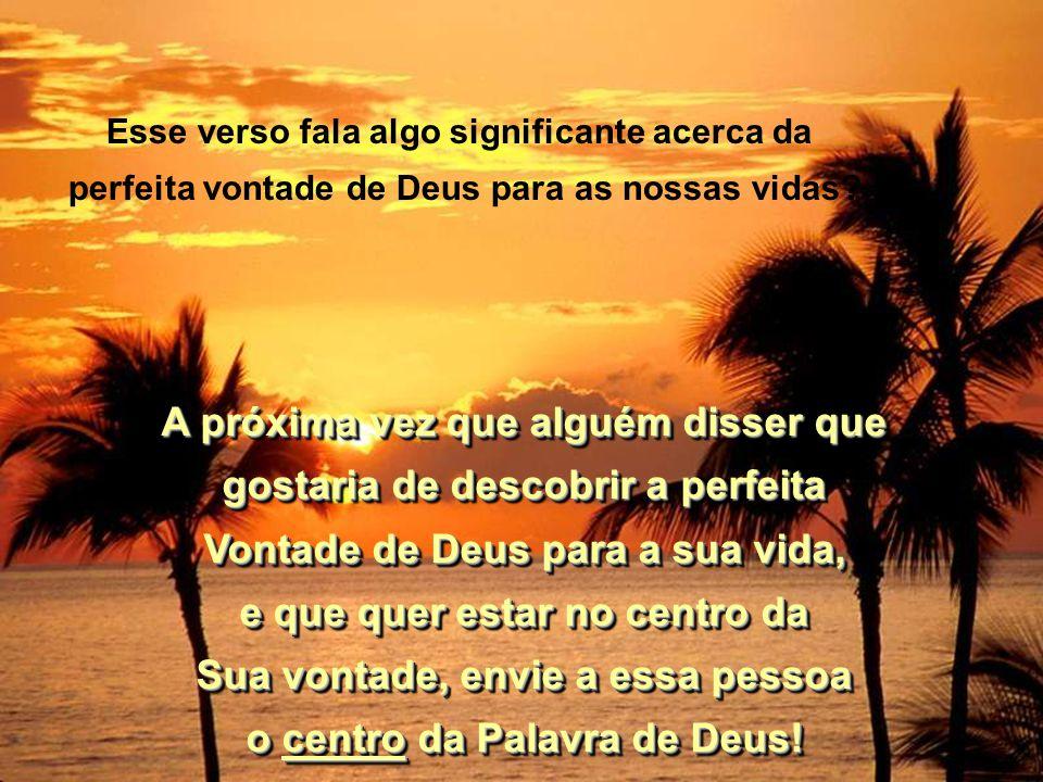 Salmo 118:8 (NVI) É melhor buscar refúgio no SENHOR do que confiar nos homens.