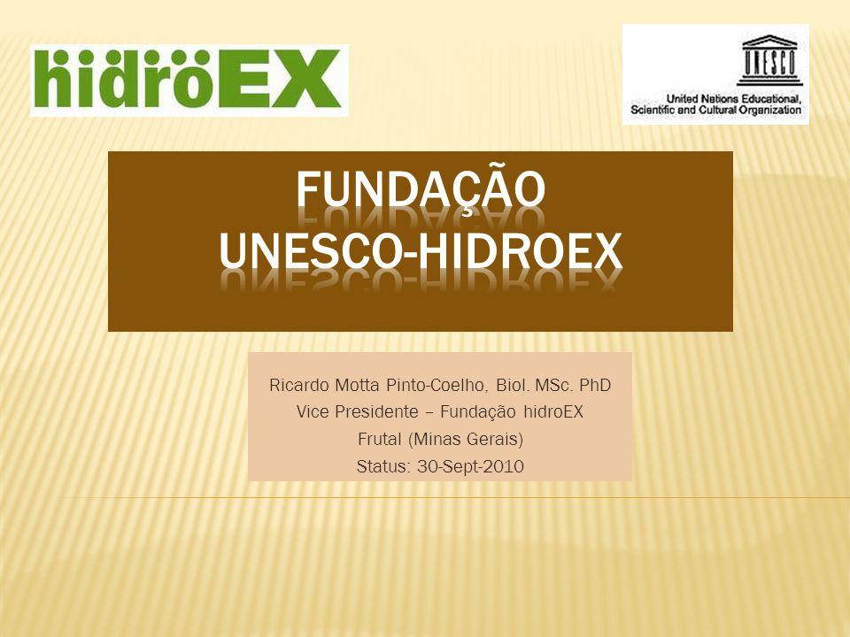 Ricardo Motta Pinto-Coelho, Biol.MSc.