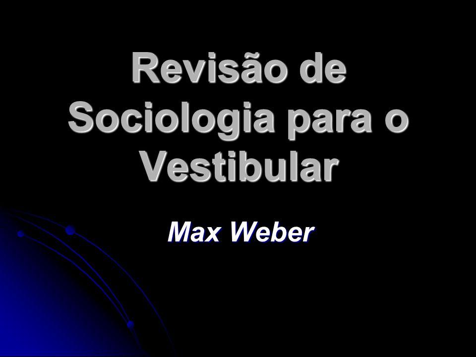 A Objetividade do Conhecimento Como é possível, apesar da existência dos valores, alcançar a objetividade nas ciências sociais.