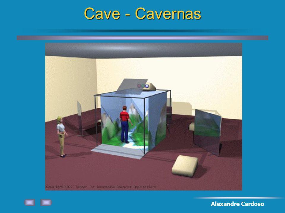 Cave - Cavernas