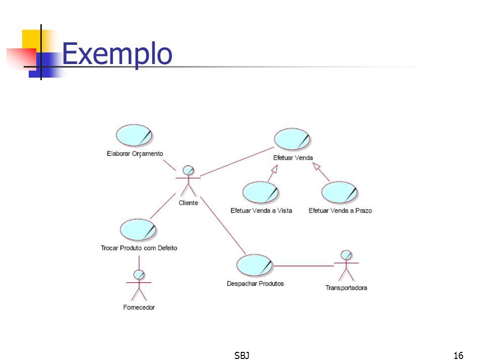 Exemplo 16SBJ