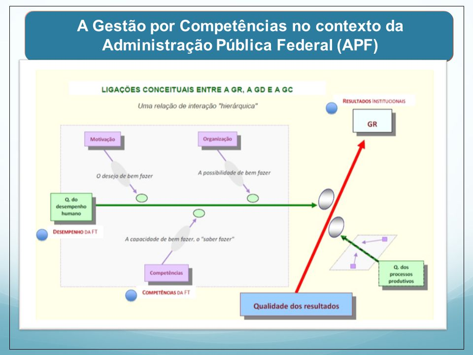 As Dimensões da Competência A expressão das competências é fortemente afetada pelo contexto em que o indivíduo está inserido e suas interações sociais.