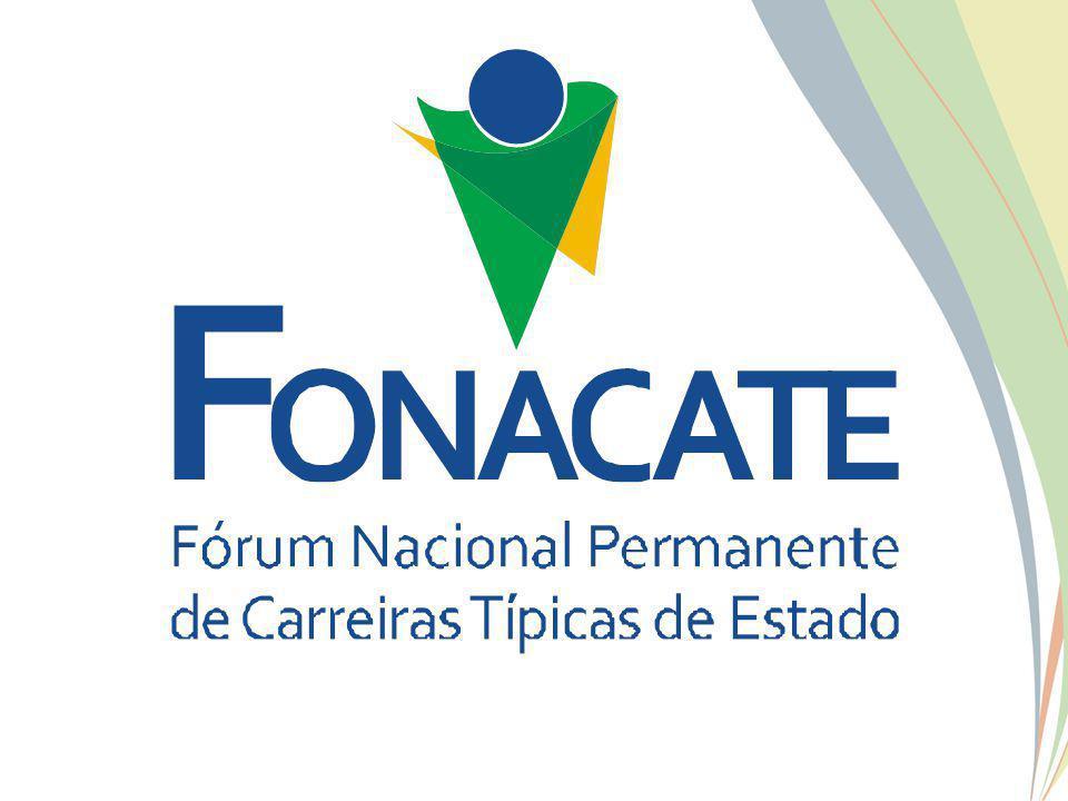 O FONACATE é uma associação civil, legitimada para representar em conjunto as Carreiras Típicas, que desenvolvem atividades essenciais, exclusivas e imprescindíveis ao funcionamento do Estado, em todos os Poderes, no âmbito federal, estadual, distrital e municipal.