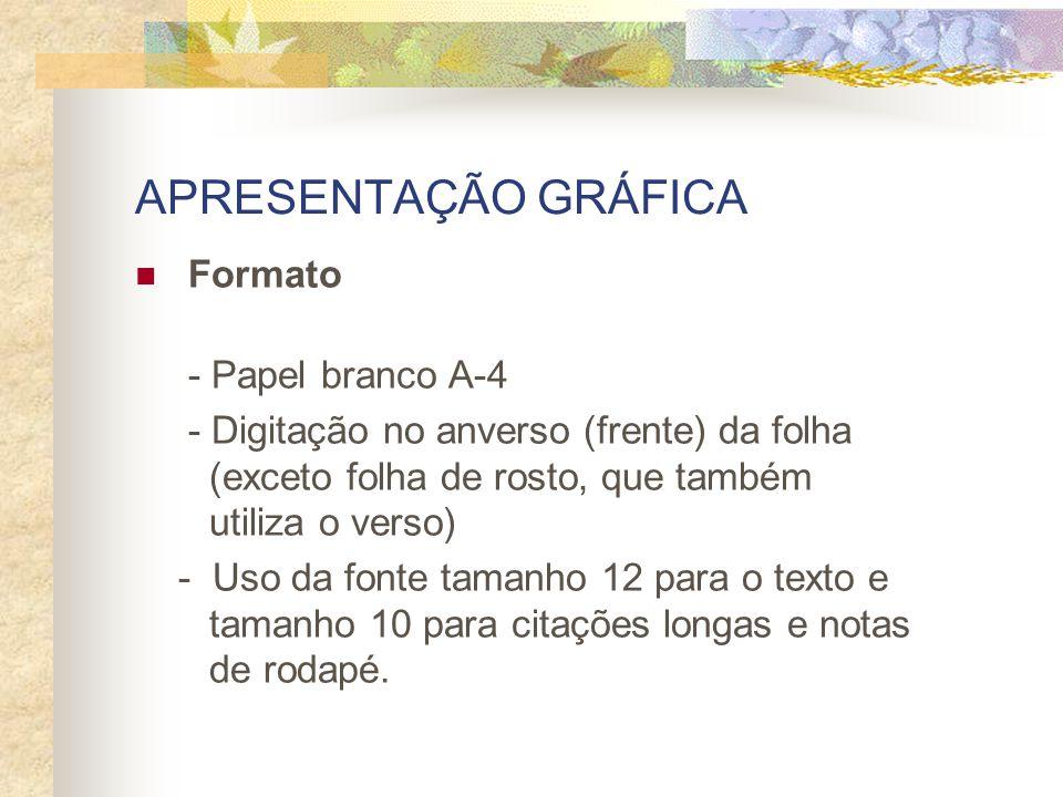 REFERÊNCIAS - NBR 6023 ARTIGO E/OU MATÉRIA DE JORNAL EM MEIO ELETRÔNICO SILVA, Ives Gandra da.