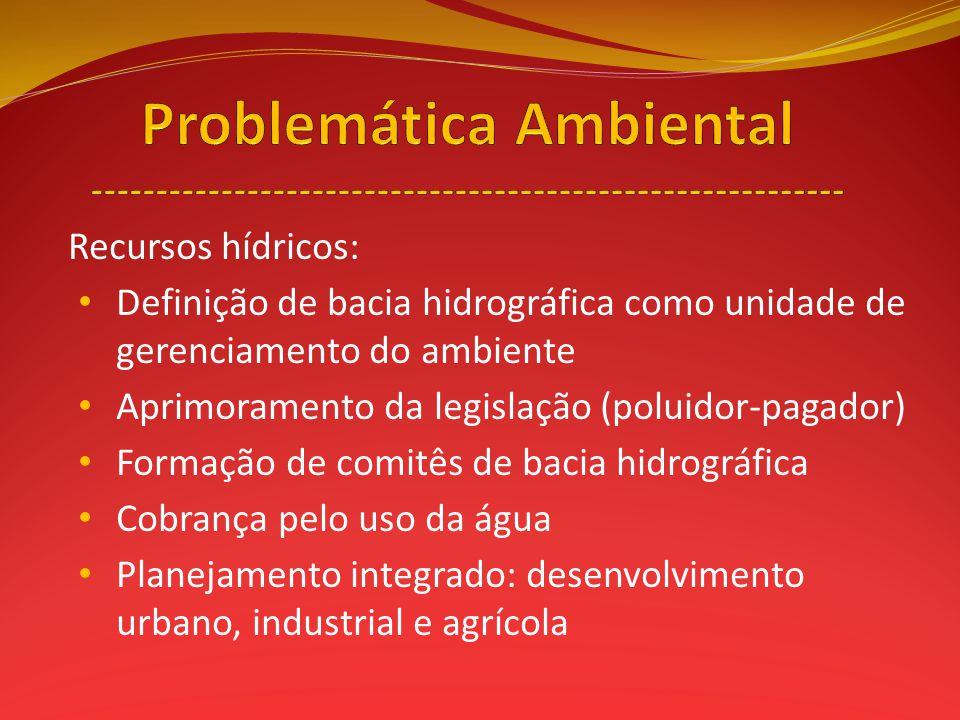 Biorremediação (6):