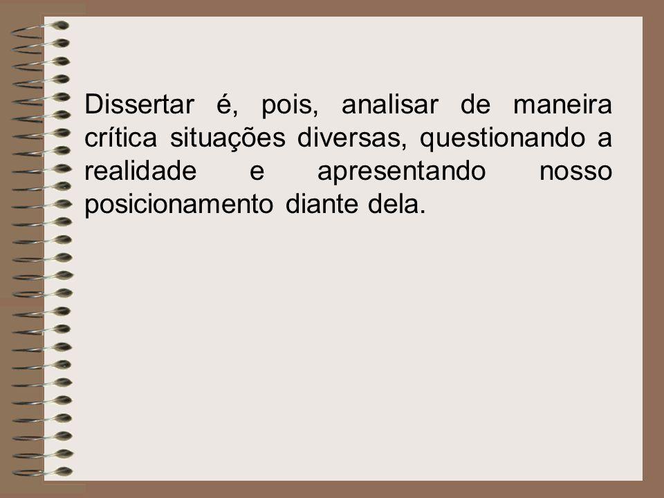 Distribuição organizada do conteúdo pelos parágrafos e uma clara articulação entre as partes por meio do uso apropriado de recursos coesivos como a pronominalização, a elipse, a sinonímia, os conectivos.