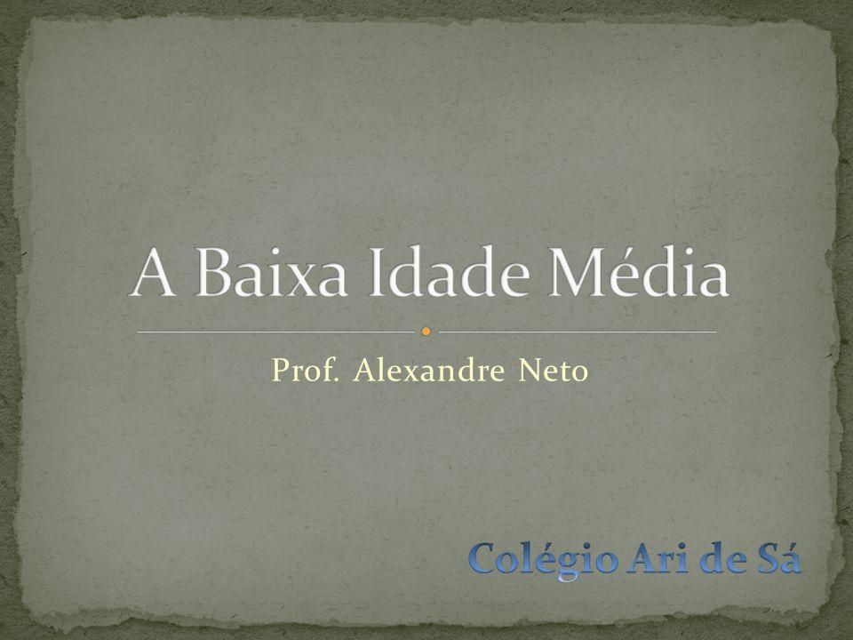 Prof. Alexandre Neto