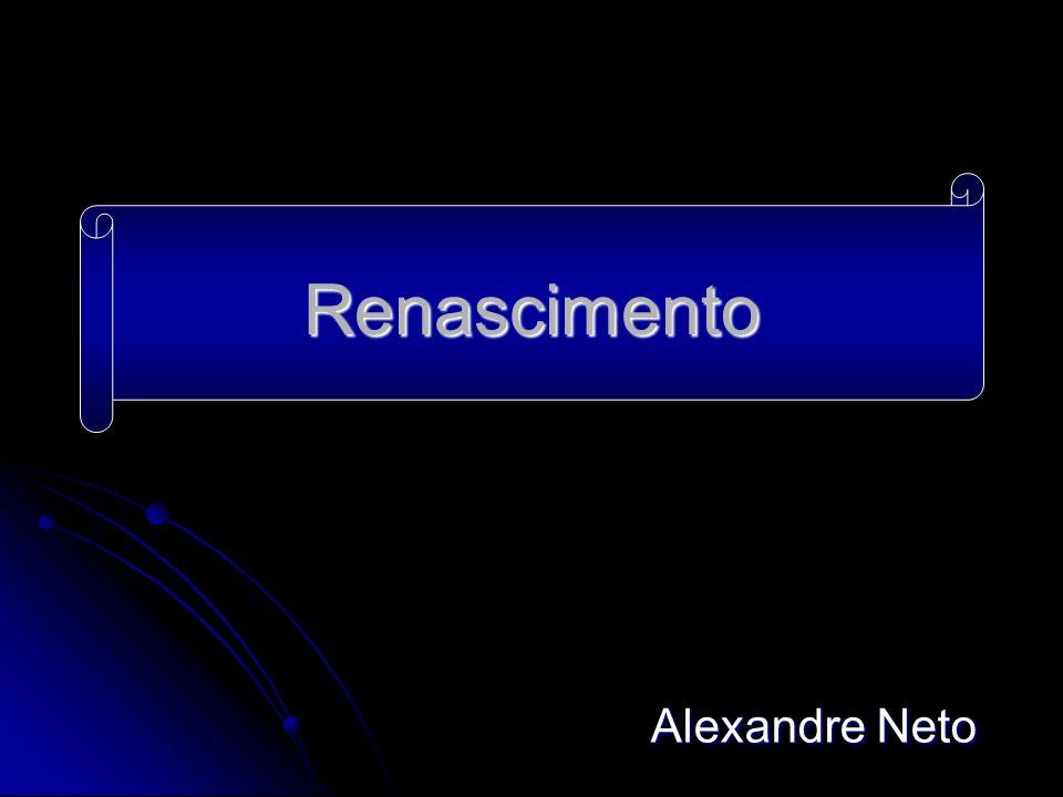 Renascimento Alexandre Neto