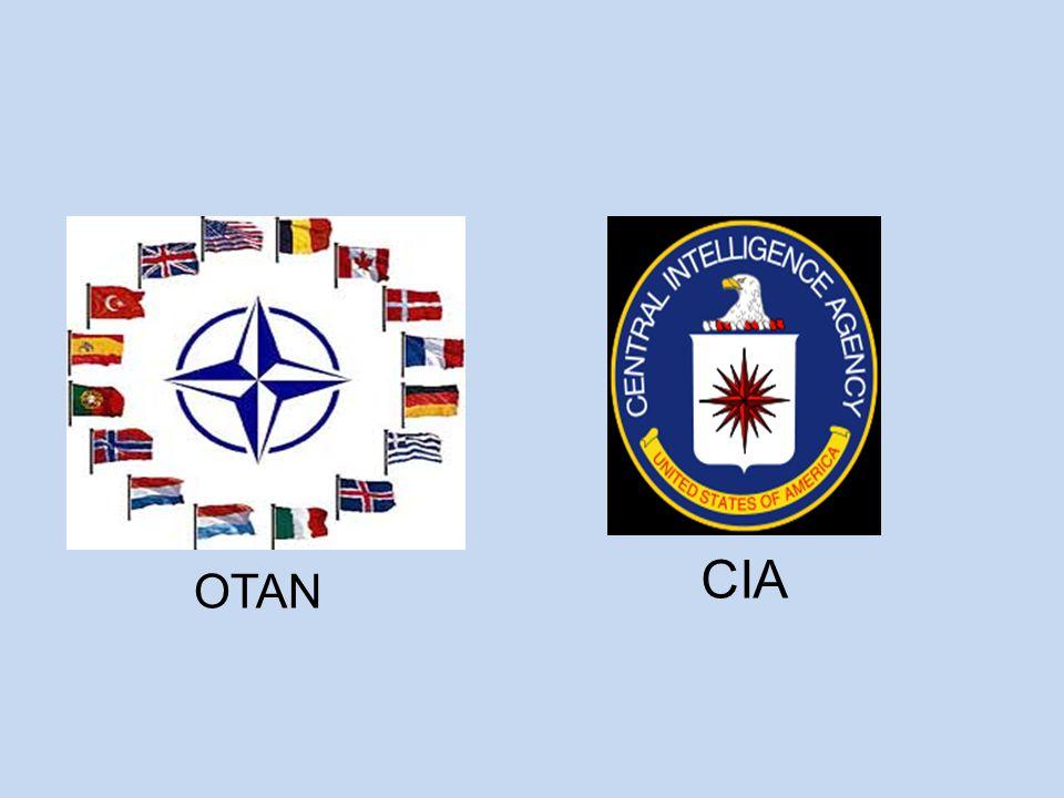 OTAN CIA