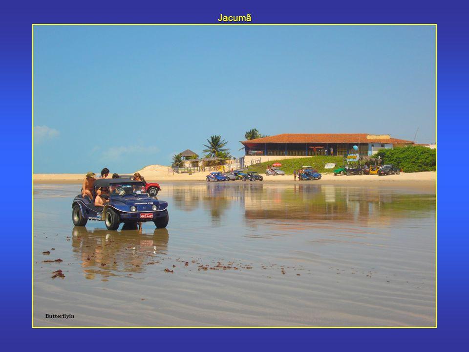 Ceará-Mirim PRAIAS - BEACH Jacumã Porto Mirim MuriúPrainha Ceará-Mirim possui uma população de mais de 68 mil habitantes em uma área de 740 km².