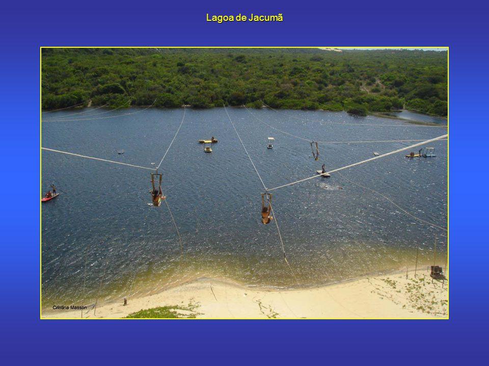 Dunas de Jacumã