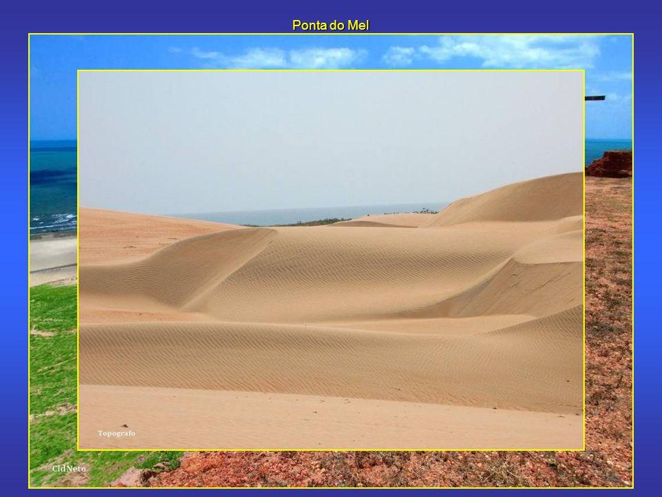Terminal Salineiro de Areia Branca