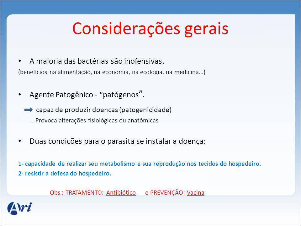 Outras doenças Meningite Causada por Neisseria meningitidis, Hemóphilus influenzae ou Streptococus pneumoniae.