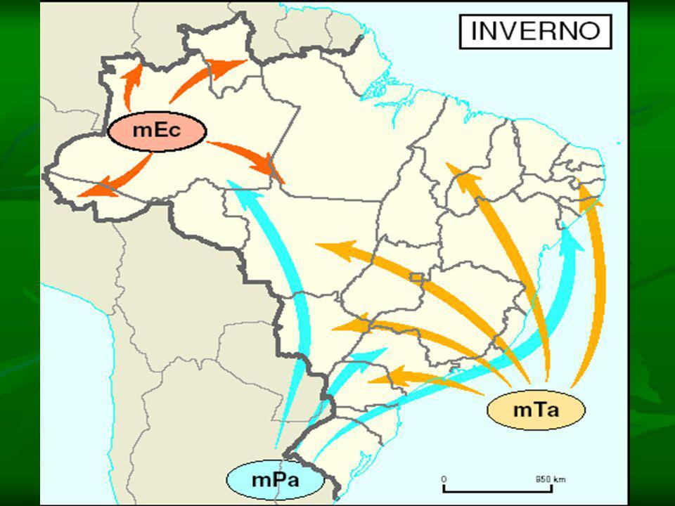 Classificação do relevo brasileiro por Jurandyr Ross Entre as diferenças dessa classificação em relação as anteriores estão: Ampliação do número de un