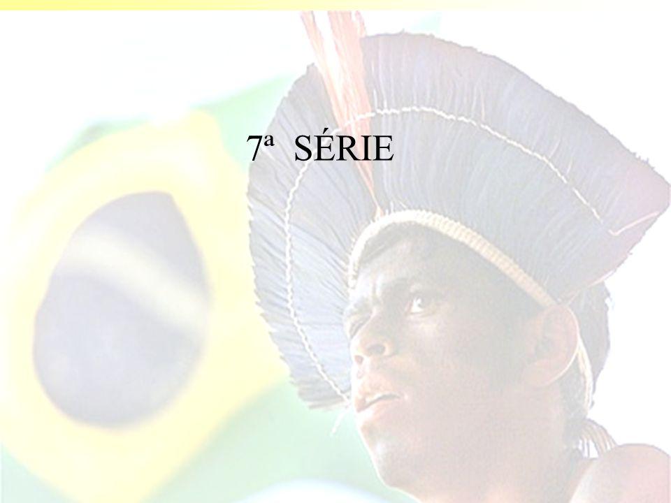 7ª SÉRIE
