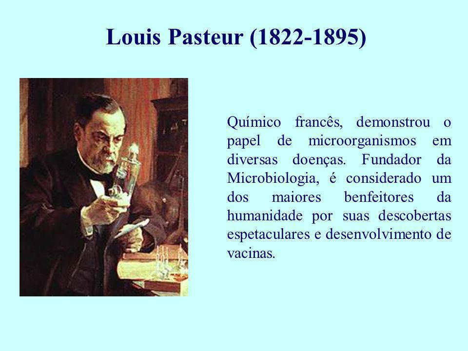 Lazzaro Spallanzani (1729-1799) Italiano, padre e professor universitário de lógica, metafísica e grego.
