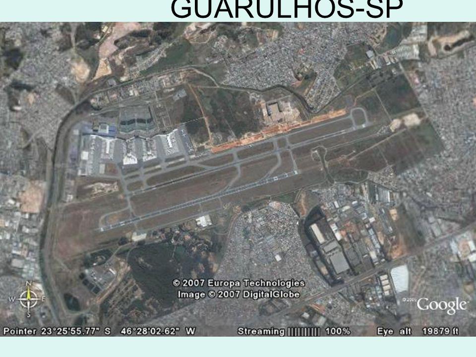 34 GUARULHOS-SP