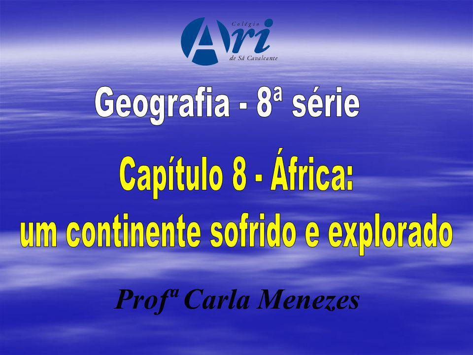 Profª Carla Menezes