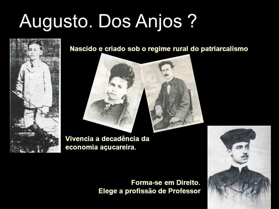 Augusto.Dos Anjos .