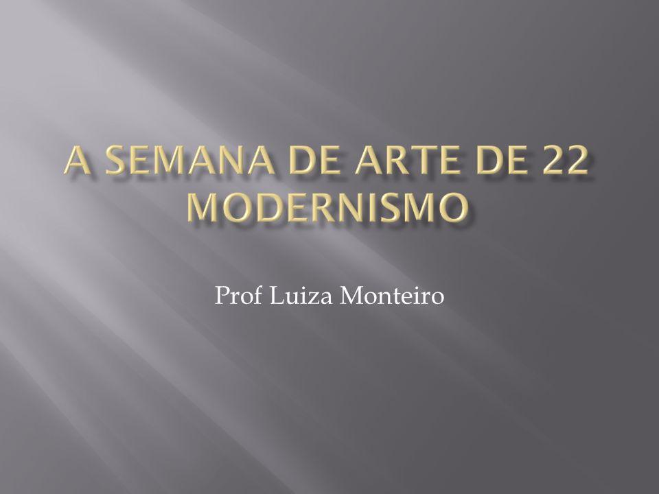 Prof Luiza Monteiro