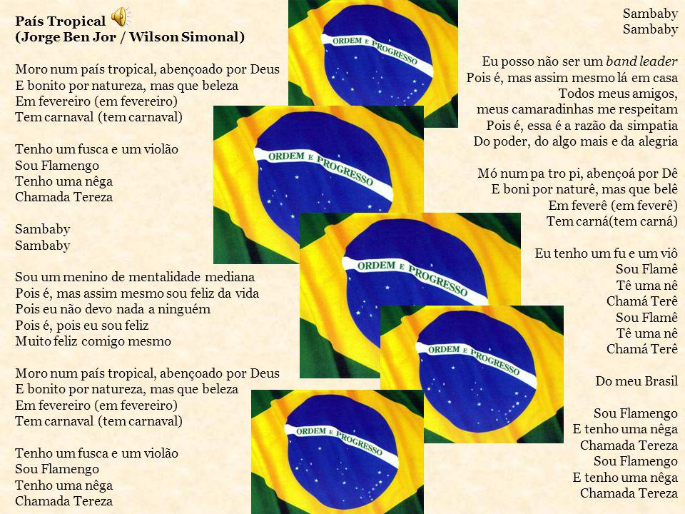 Contexto histórico brasileiro Vinda da Família Real portuguesa ao Brasil; Abertura dos portos às nações amigas; Criação do Reino Unido de Portugal, Brasil e Algarve.