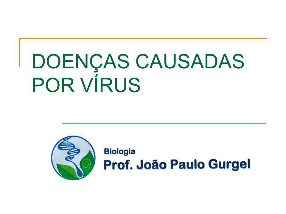 Gripe - Influenzavirus Neuraminidase – agem para o vírus recém formado se desligar da célula hospedeira.