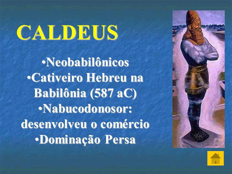 CALDEUS
