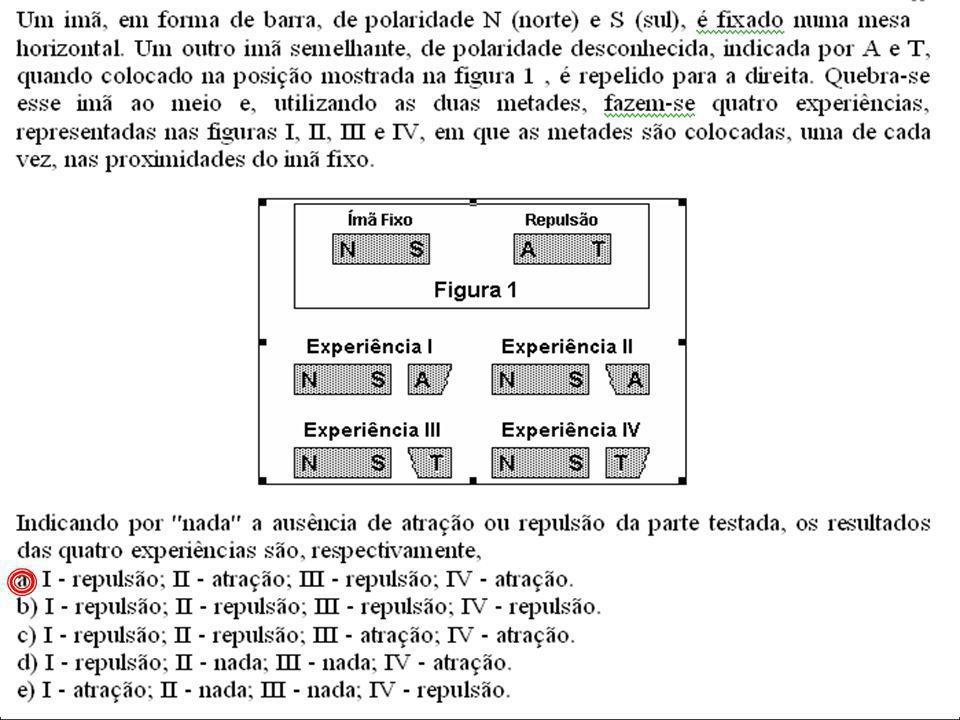 6.3.Intensidade do Vetor indução Magnética B i L Lei de Ampère (B.