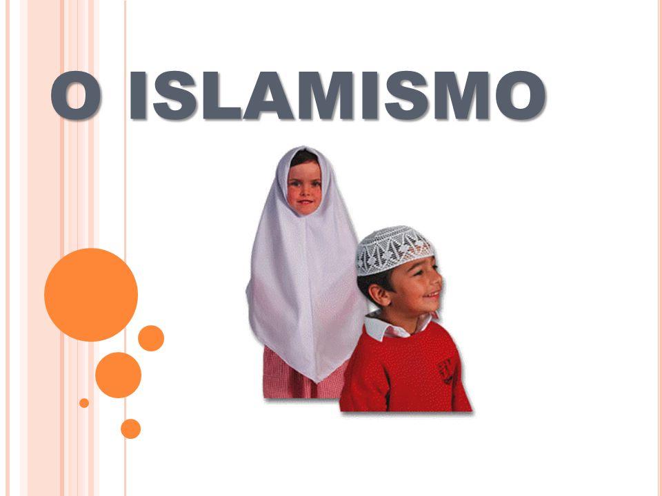O ISLAMISMO
