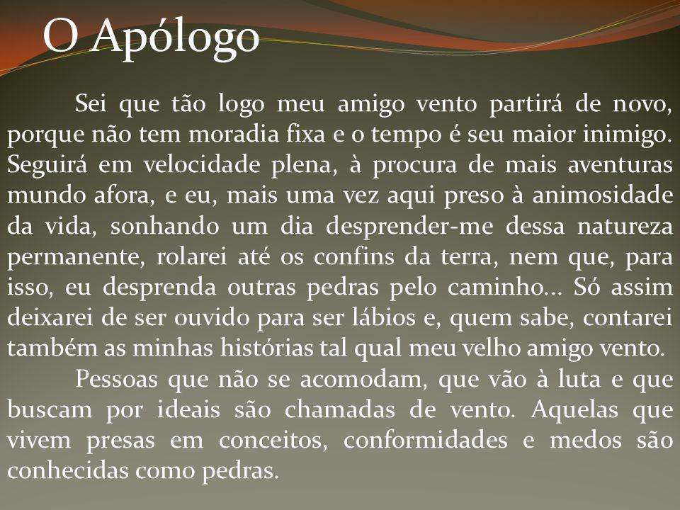 A Parábola Assim como a Fábula, e por conseguinte o Apólogo, a Parábola tem objetivos didático- morais.