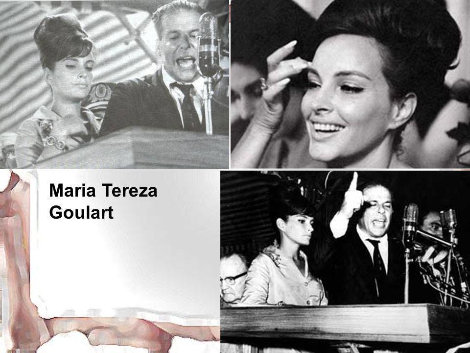 Maria Tereza Goulart