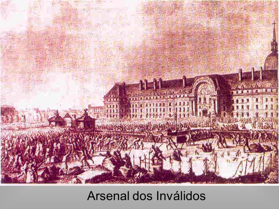 Arsenal dos Inválidos