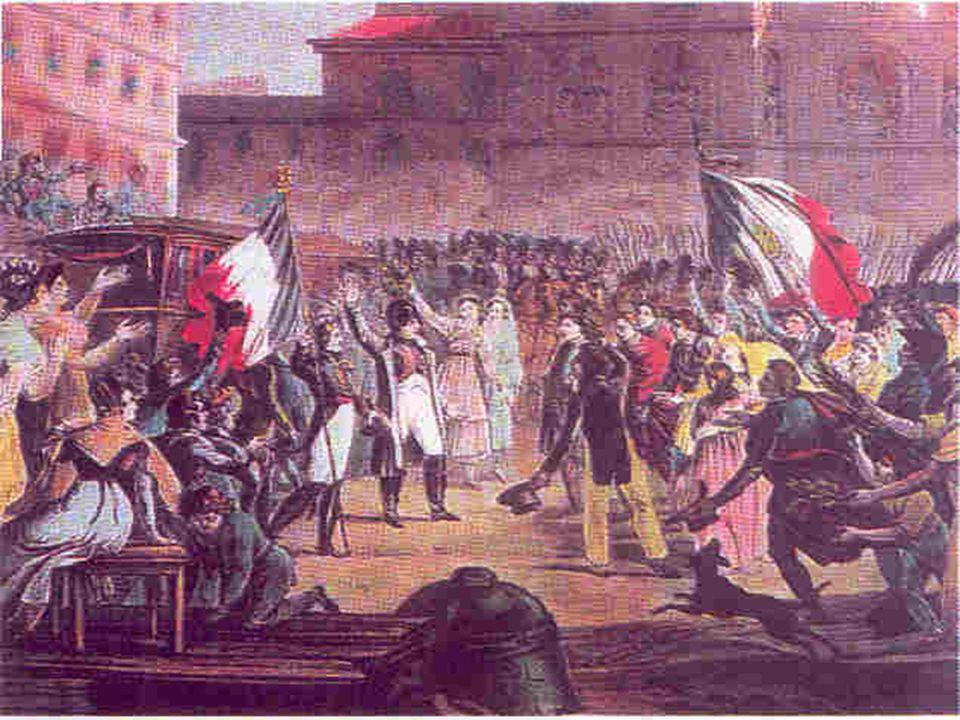 ATAQUES À FRANÇA REVOLUCIONÁRIA ATAQUES À FRANÇA REVOLUCIONÁRIA