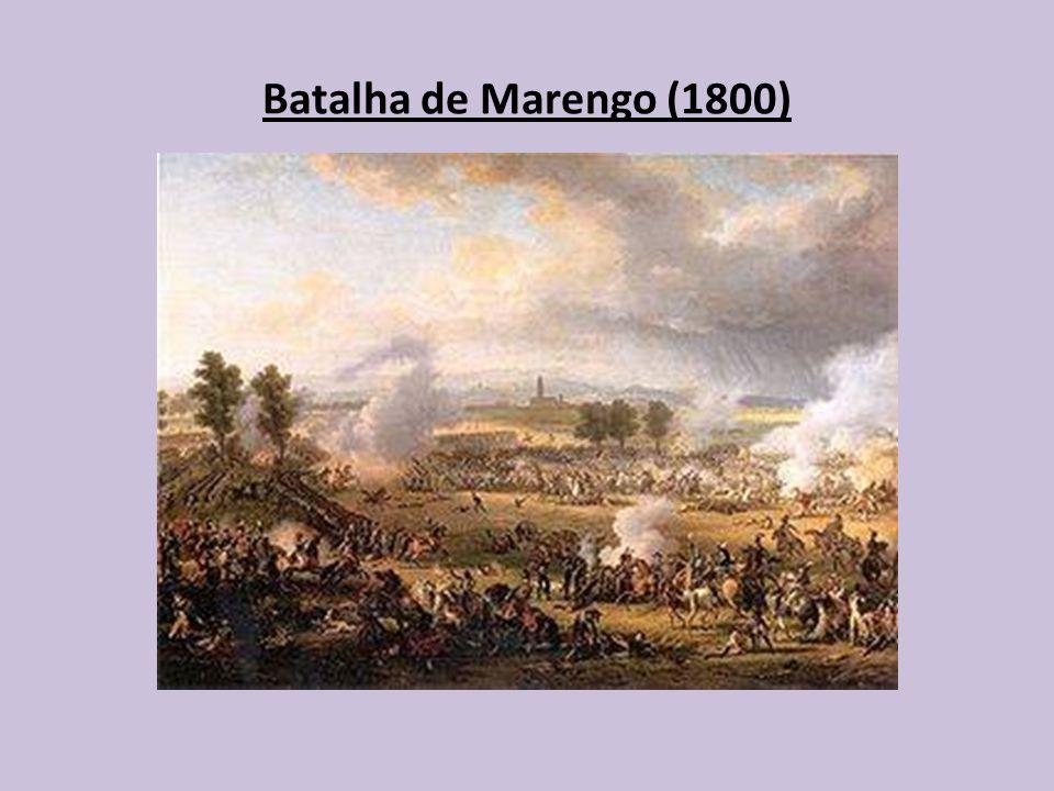Batalha de Marengo (1800)