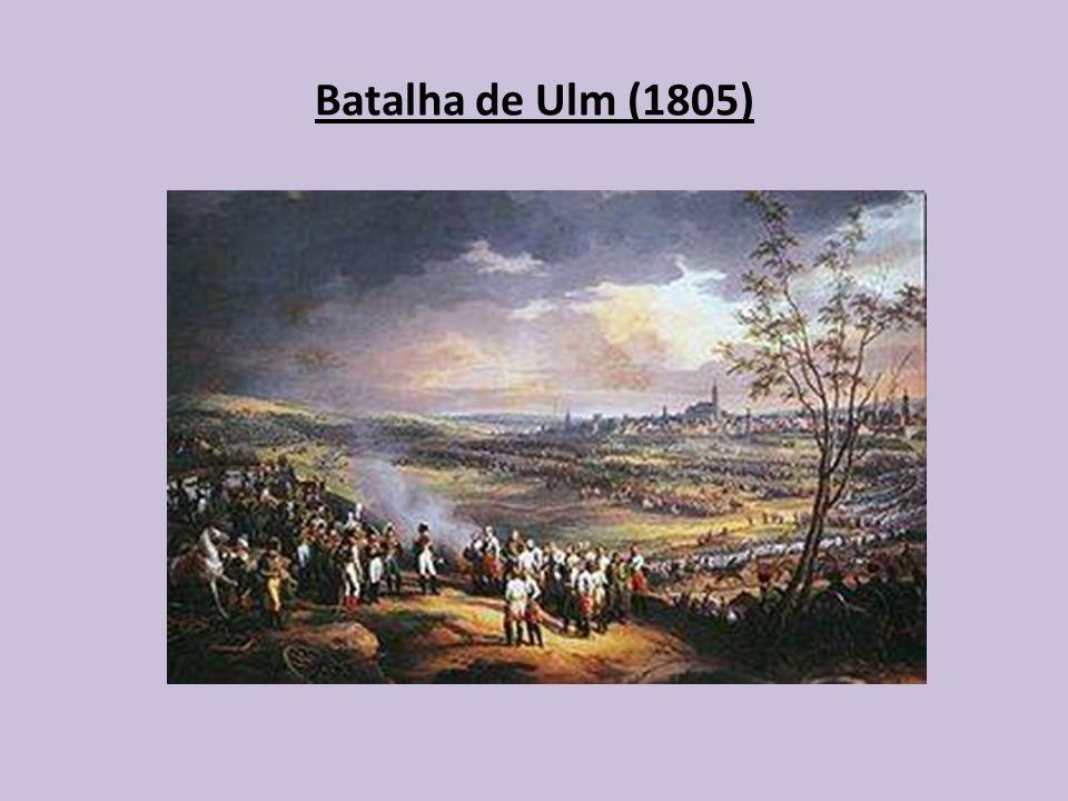 Batalha de Ulm (1805)