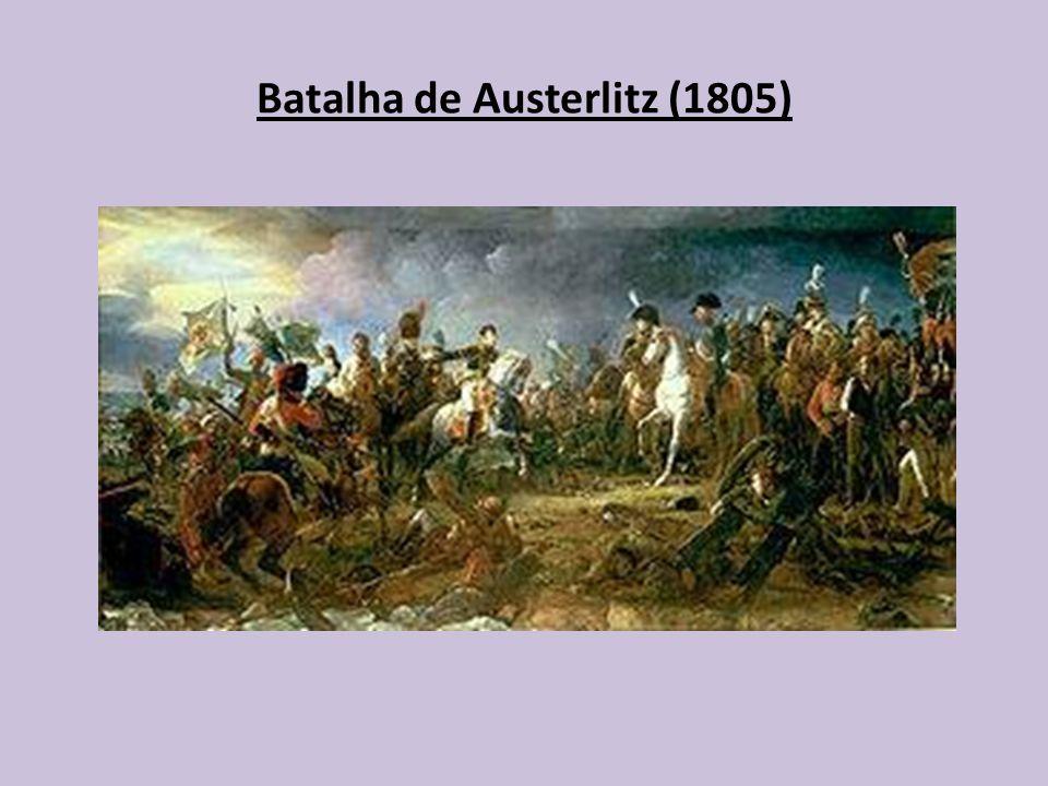 Batalha de Austerlitz (1805)
