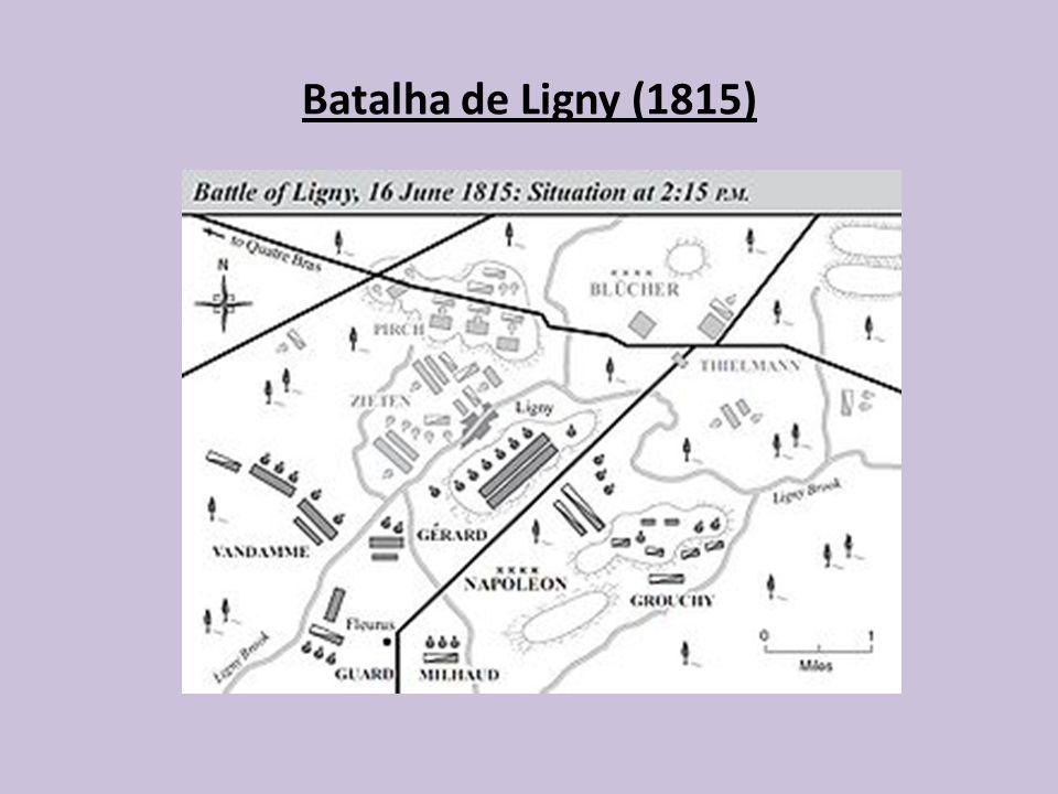 Batalha de Ligny (1815)
