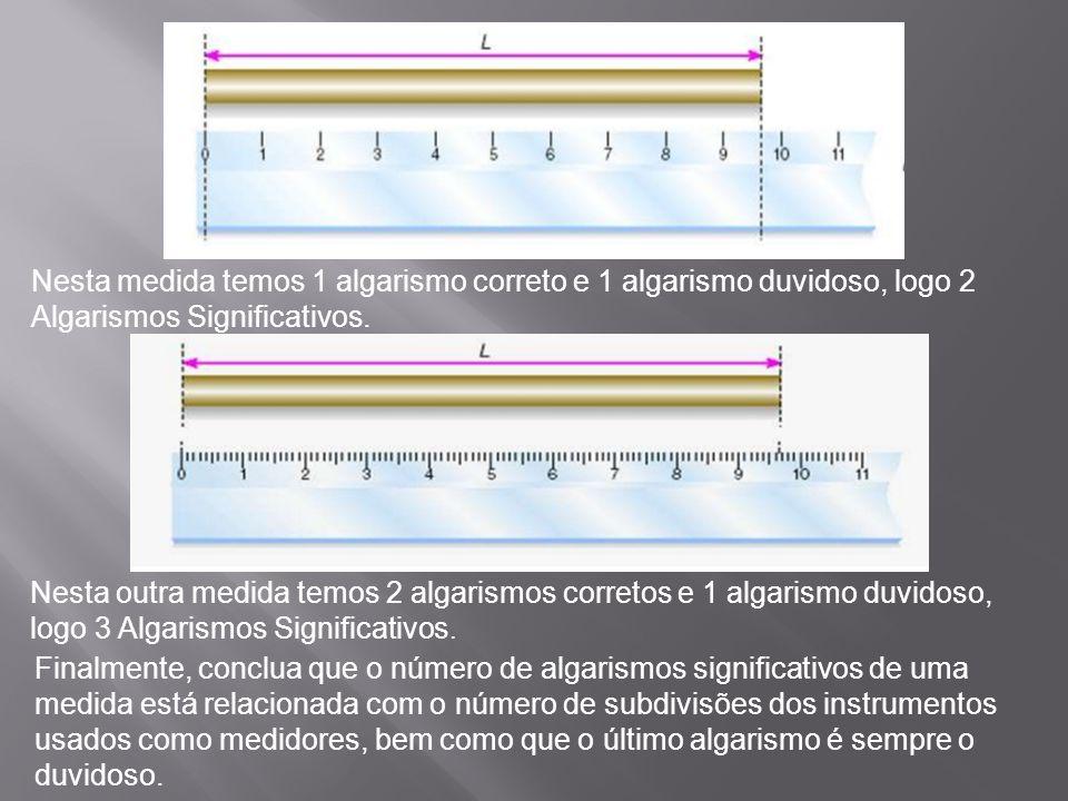 OPERAÇÕES MATEMÁTICAS COM ALGARISMOS SIGNIFICATIVOS Uma roda de madeira tem um raio R = 75 cm.