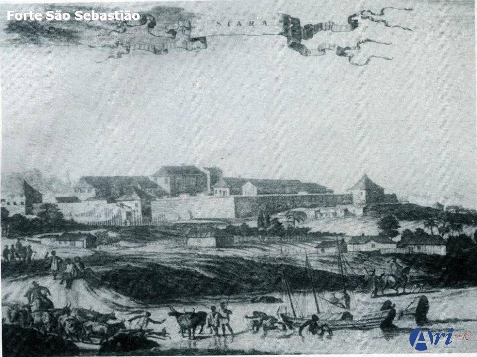 Forte São Sebastião